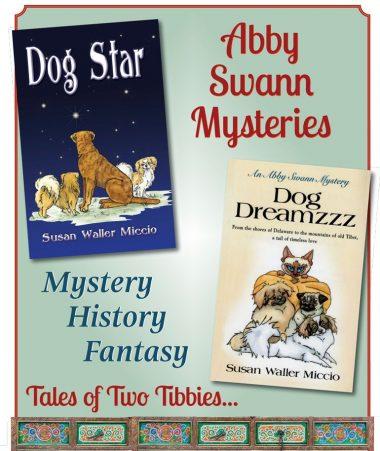 Abby Swann Mysteries